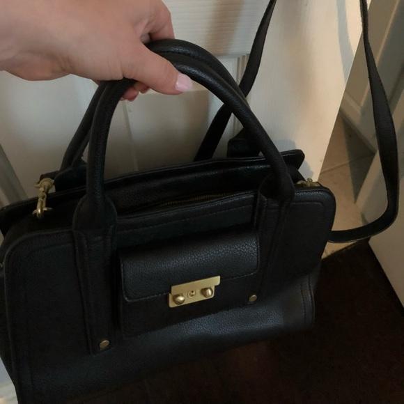 3.1 Phillip Lim for Target Handbags - 3.1 Phillip Lim Handbag w/ Gold accents & closures